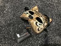 Genuine Venetian kid's mask