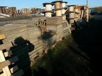 Used DIY / Building Materials - Pallets, Crates, Cable Drums, Logs, Slabs, Sand, Boards, Timber etc