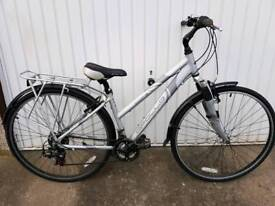 Apollo Cafe hybrid Bicycle For Sale in Great Riding Order