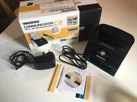 Winstar Communicator C2 SATA + IDE HDD docking station