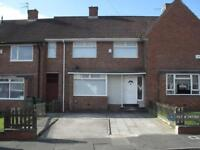3 bedroom house in Denton Close, Stockton On Tees, TS19 (3 bed)