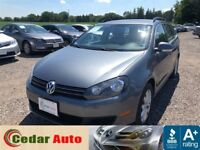 2012 Volkswagen Golf Wagon Comfortline - Managers Special London Ontario Preview