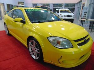 2009 Chevrolet Cobalt SS TURBO STAGE 2+TOIT OUVRANT