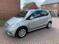 Mercedes a180 cdi automatic low mileage