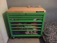 Snap On Tool box, Limited Edition