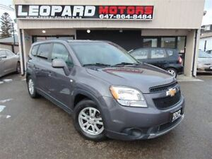 2012 Chevrolet Orlando LT,Fully Automatic,Crusie Control,7passen