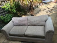 Free used furniture village sofa