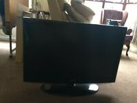 Samsung flat screen TV ~40inch - £50 *MUST GO TODAY*