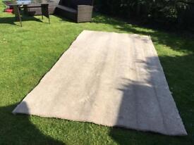New Cream Carpet