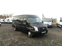 FORD TRANSIT 115 17 SEATER MINIBUS##1 OWNER DIRECT#