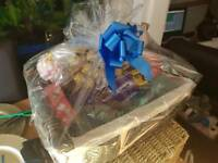 Hampers and sweet trees