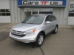 2011 Honda CR-V EX AWD MOON ROOF P-SEAT  114K!
