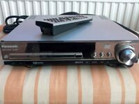 Panasonic SC MT1 DVD home cinema surround system