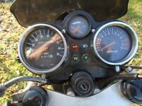 Kawasaki KR 150/125 very sought after with a AR125 engine Swap or PX CAR or Bike