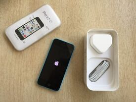 iPhone 5C, 32GB, Unlocked Smartphone, Software Issues