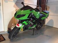 Rieju RS2 Matrix - rs50 - 50cc Motorbike / moped