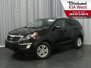 2013 Kia Sportage LX *BLUETOOTH/ CRUISE CONTROL/ POWER PKG*