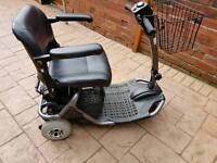 Mobilaty scooter
