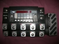 Digitech RP1000 / RP-1000 , Guitar Multieffects with 200 Presets High Quality Drum Patterns.