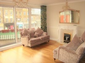 NOT TO BE MISSED ¦¦ STUNNING 2 BED BETHNAL GREEN E2 SPLIT LEVEL ¦¦ Furnished ¦ 30sec from Tube