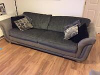 3+2 seater Very good condition