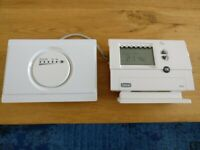 Wireless thermostat controller for Ideal boilers