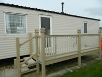 Fully furnished 2 bed Static Caravan for sale - Open to offers
