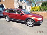 Volvo XC70 SE LUX D5 AWD AUTO GEARTRONIC