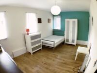 ALL INCLUSIVE FURNISHED STUDIO AVAILABLE NOW!
