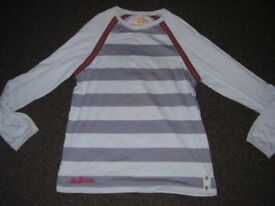 Joe Browns Top Size Large New
