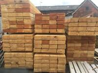 *New* Wooden Scaffold Style Boards *225mm X 38mm X 3.6m/4.2m🌲