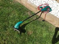 Electric grass trimmer - Bosch Art 26 SL