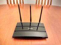 TP-Link N600 Wireless Dual Band Gigabit Router