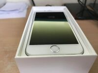 iPhone 6 16GB White/Silver EE