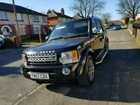 Land rover discovery 3 hse 2.7 td5v6 7 seater automatic poss px