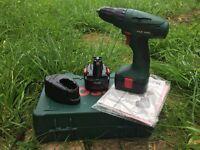 Bosch drill 14,4v