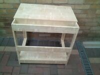 lkea kids desk' in new condition' can deliver if needed