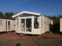 Luxury 3 Bed Holiday Home/ static caravan in West Sussex
