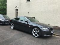 BMW 330i Coupe 2007