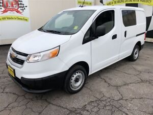 2015 Chevrolet City Express LT, Cargo, Bluetooth, Parking Sensor