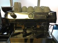 Francino coffee machine