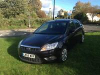 09/59 FORD FOCUS 1.6 TDCi ECONectic 5DR HATCH
