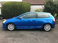 Honda Civic Sport 1.6L EP2