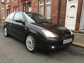 FORD FOCUS ST 170 2003 OFFERS OR SWOP!