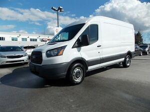 2017 Ford Transit Connect w/Sliding Pass-Side Cargo-Door