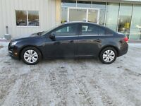 2015 Chevrolet Cruze Turbo LT Auto Bluetooth