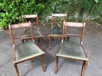 Dining /occasional chairs