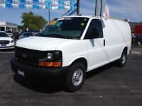 2014 Chevrolet Express EXPRESS VAN REG, POWER WINDOWS A/C