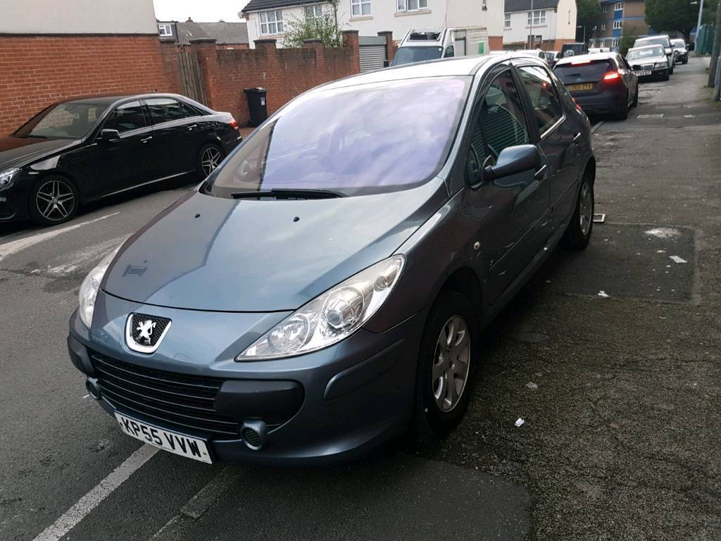 2005 PEUGEOT 306 1.6 PETROL SPARES OR REPAIRS | in Bolton ...