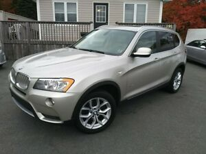 2012 BMW X3 28i xDrive | LIKE NEW | 6 Cylinder |